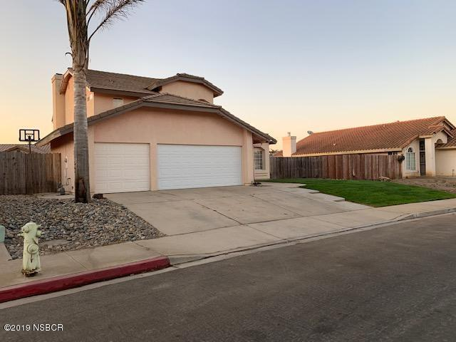 161 Pacific Dunes Way Guadalupe, CA 93434