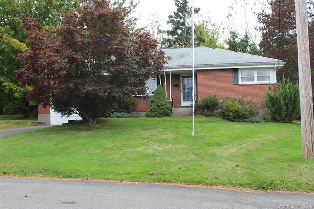 28 Bellaire Manor Cromwell, CT 06416