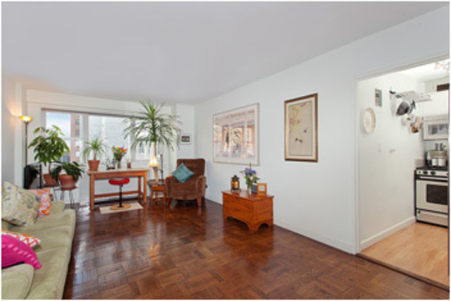 101 West 12th Street, Unit 9Y Image #1