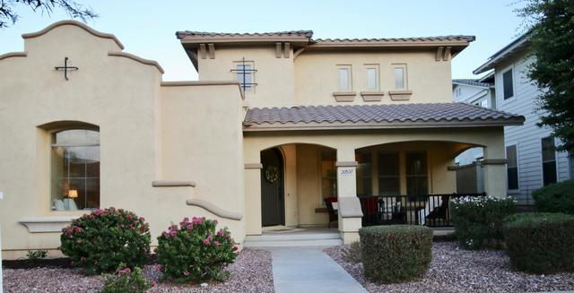 20537 West Lost Creek Drive Buckeye, AZ 85396