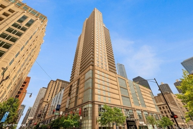 545 North Dearborn Street, Unit W1606 Chicago, IL 60654