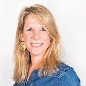 Kim Becker,                       Agent in San Francisco - Compass