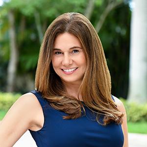 Donna Zalter, Agent in Miami - Compass
