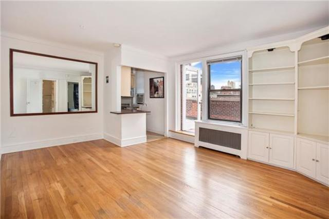 162 West 56th Street, Unit 1703 Image #1
