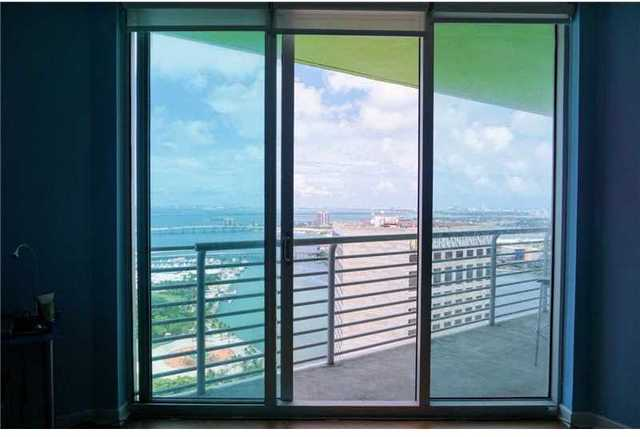 325 South Biscayne Boulevard, Unit 4118 Image #1