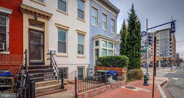 1103 5th Street Northwest, Unit B Washington, DC 20001