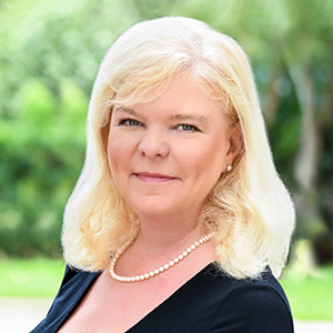 Carol Anderson, Agent in Miami - Compass