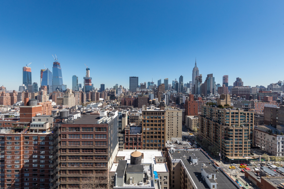 Leonard Steinberg, Real Estate Agent in New York City - Compass
