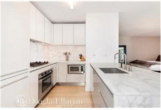 322 West 57th Street, Unit 48E Image #1