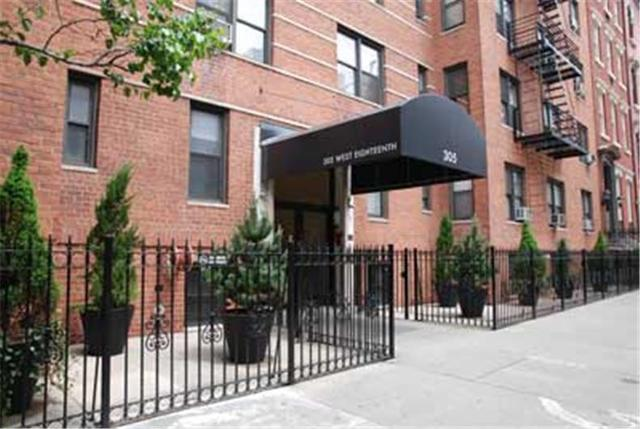305 West 18th Street, Unit 6E Image #1