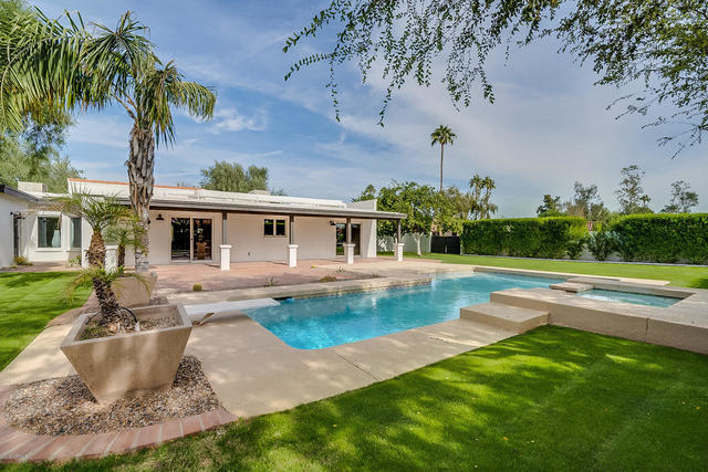 5931 East Voltaire Avenue Scottsdale, AZ 85254