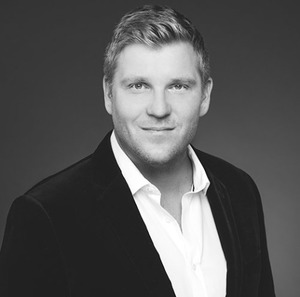 Damian Nelson, Agent in Los Angeles - Compass