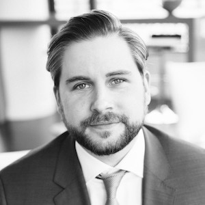 Andrew Thurston,                     Agent in Chicago - Compass