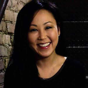 Grace Kim, Agent in Chicago - Compass