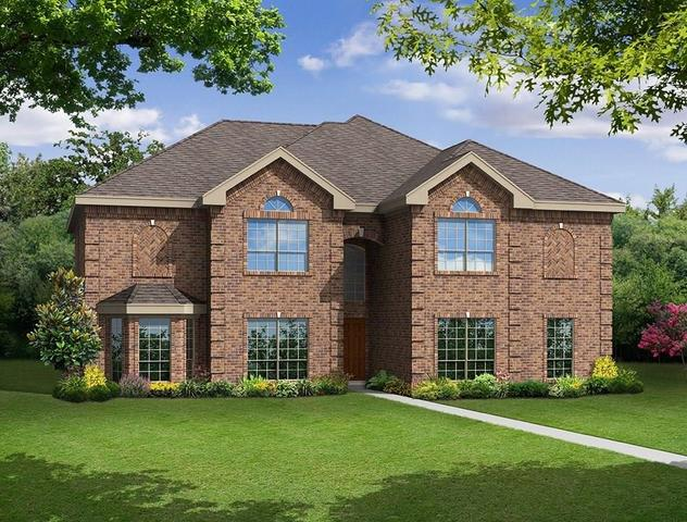 12453 Cottage Lane Frisco, TX 75035