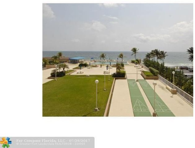 4300 North Ocean Boulevard, Unit 3A Image #1