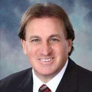 Steve Lessard, Agent in San Francisco - Compass