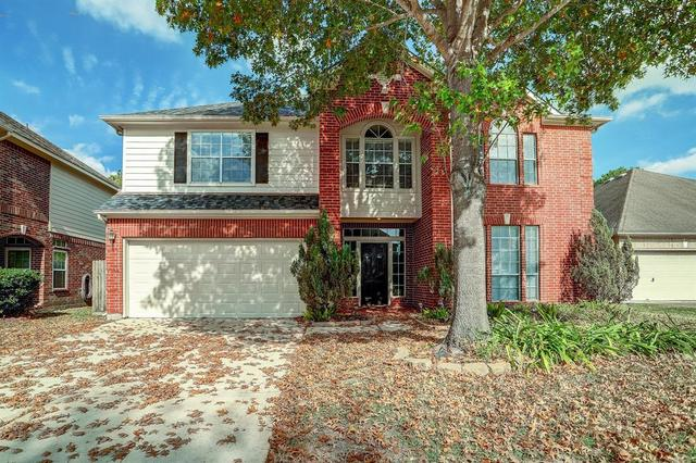 16514 Wheatfield Drive Houston, TX 77095