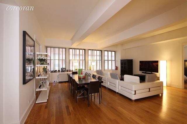 130 West 30th Street, Unit 6C Image #1