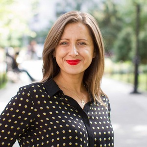 Marta Maletz, Agent in NYC - Compass
