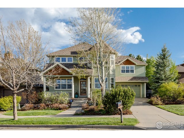 542 Dakota Boulevard Boulder, CO 80304