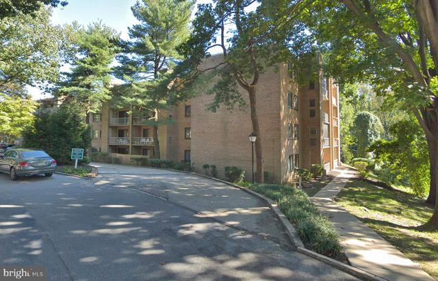 1655 Oakwood Drive, Unit N204 Narberth, PA 19072