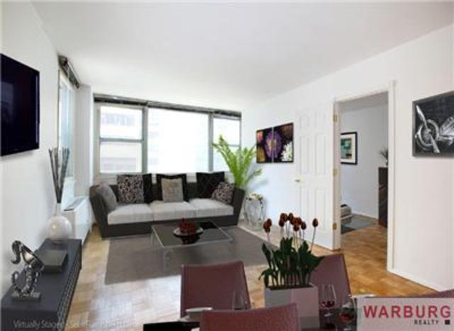 200 East 58th Street, Unit 8G Image #1