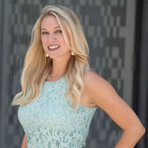 Kendra Marme,                       Agent in San Diego - Compass