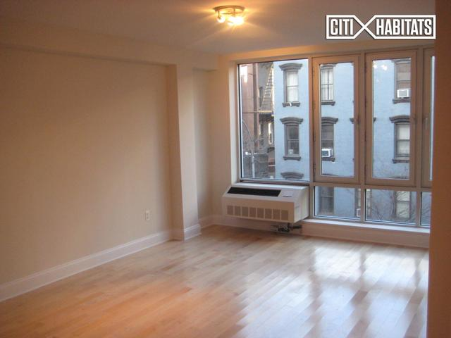 362 West 53rd Street, Unit 2F Image #1