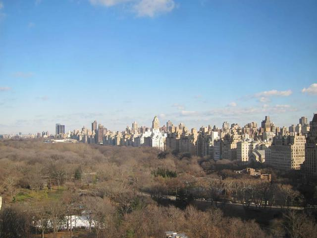 106 Central Park South, Unit 22E Image #1