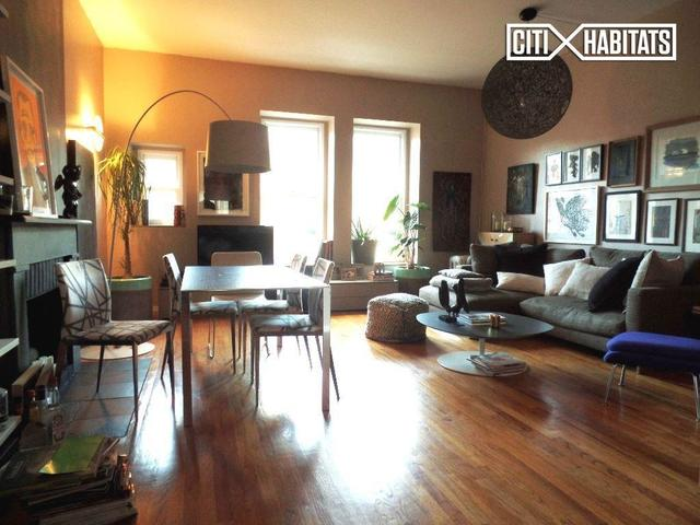 106 West 74th Street, Unit 4 Image #1