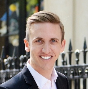 Nicholas DeLotell,                     Agent in NYC - Compass
