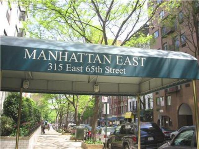 315 East 65th Street, Unit 5G Image #1