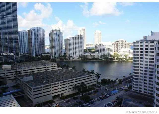 950 Brickell Bay Drive, Unit 1808 Image #1