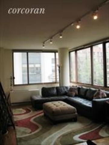 350 West 50th Street, Unit 5T Image #1