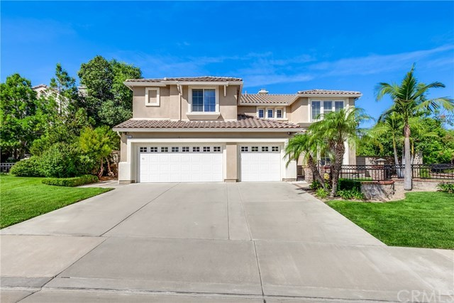 811 Canyon View Court Diamond Bar, CA 91765