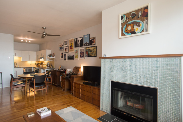 525 North Ada Street, Unit 41 Chicago, IL 60642