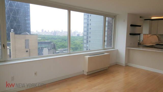 322 West 57th Street, Unit 31G Image #1