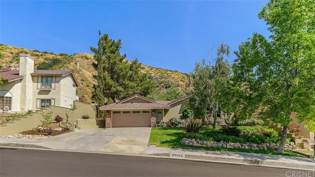 29152 Poppy Meadow Street Canyon Country, CA 91387