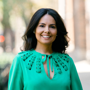 Rachel Montiel,                     Agent in Chicago - Compass