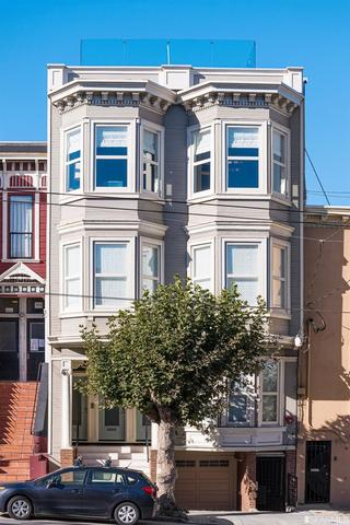 3046 California Street San Francisco, CA 94115