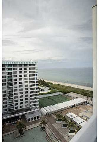 5055 Collins Avenue, Unit 14A Image #1