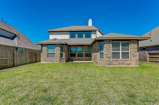 2407 Flowering Brook Lane Sugar Land, TX 77479