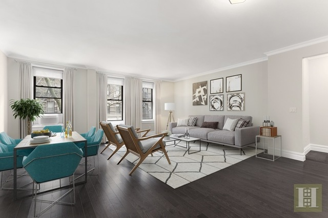 526 West 111th Street, Unit 3C Image #1