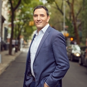 Tony Sargent, Agent in NYC - Compass