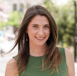 Julia Despin,                     Agent in NYC - Compass