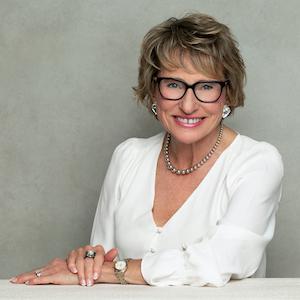 Gail Petersen Bell