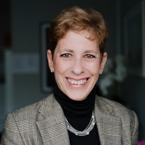 Peggy Jackson,                       Agent in Westchester, NY - Compass