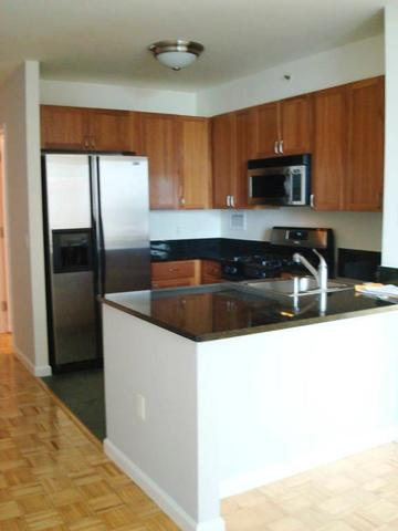 20 River Terrace, Unit 10H Image #1