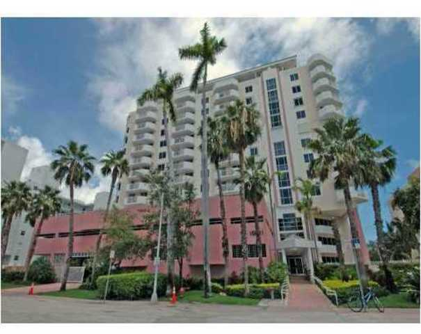 1621 Bay Road, Unit 407 Image #1